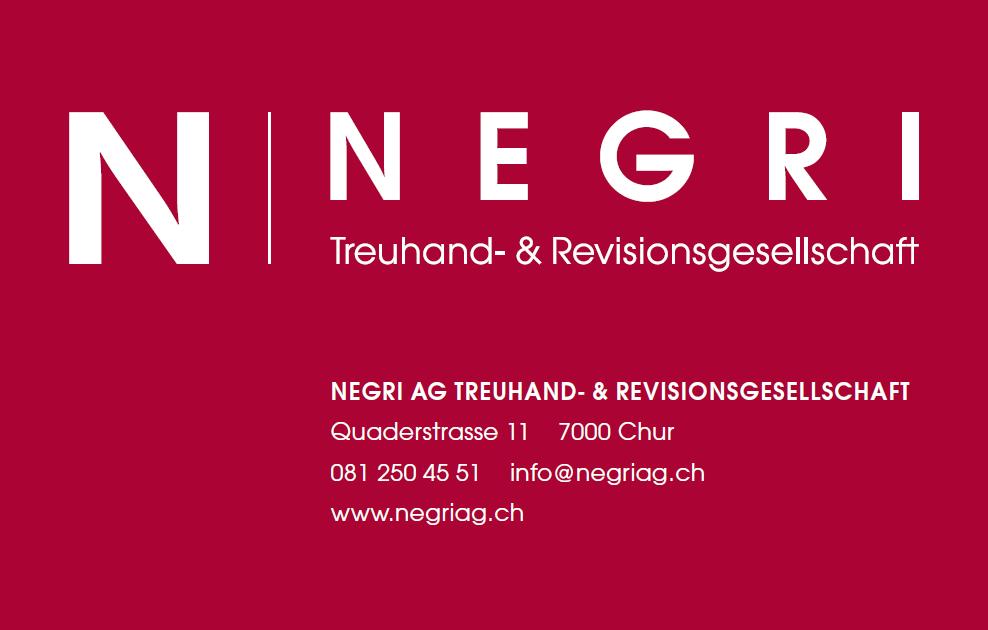 Negri AG Treuhand- und Revisionsgesellschaft